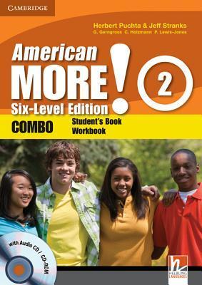 American More! Six-L...
