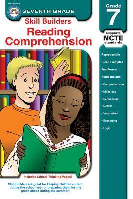 Reading Comprehension Grade 7