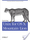Learning Unix for OS...