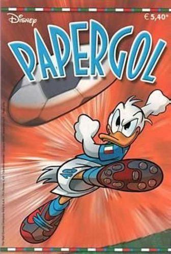 Papergol