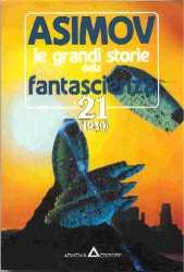 Le grandi storie della fantascienza 21 (1959)