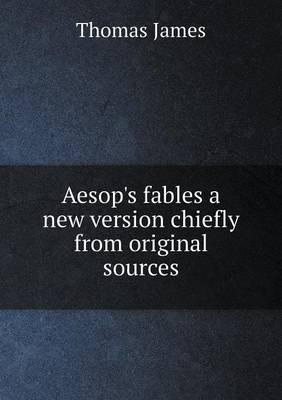 Aesop's Fables a New...