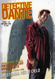 Detective Dante n. 06 (di 24)