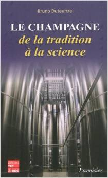 Le champagne, de la tradition à la science