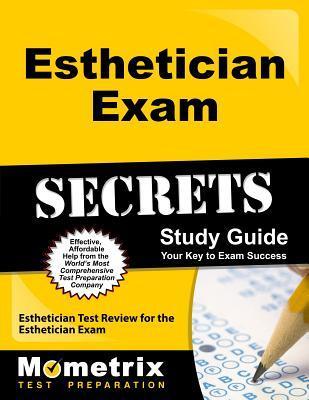 Esthetician Exam Secrets