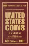 2007 Redbook a Guide Book of Us Coins