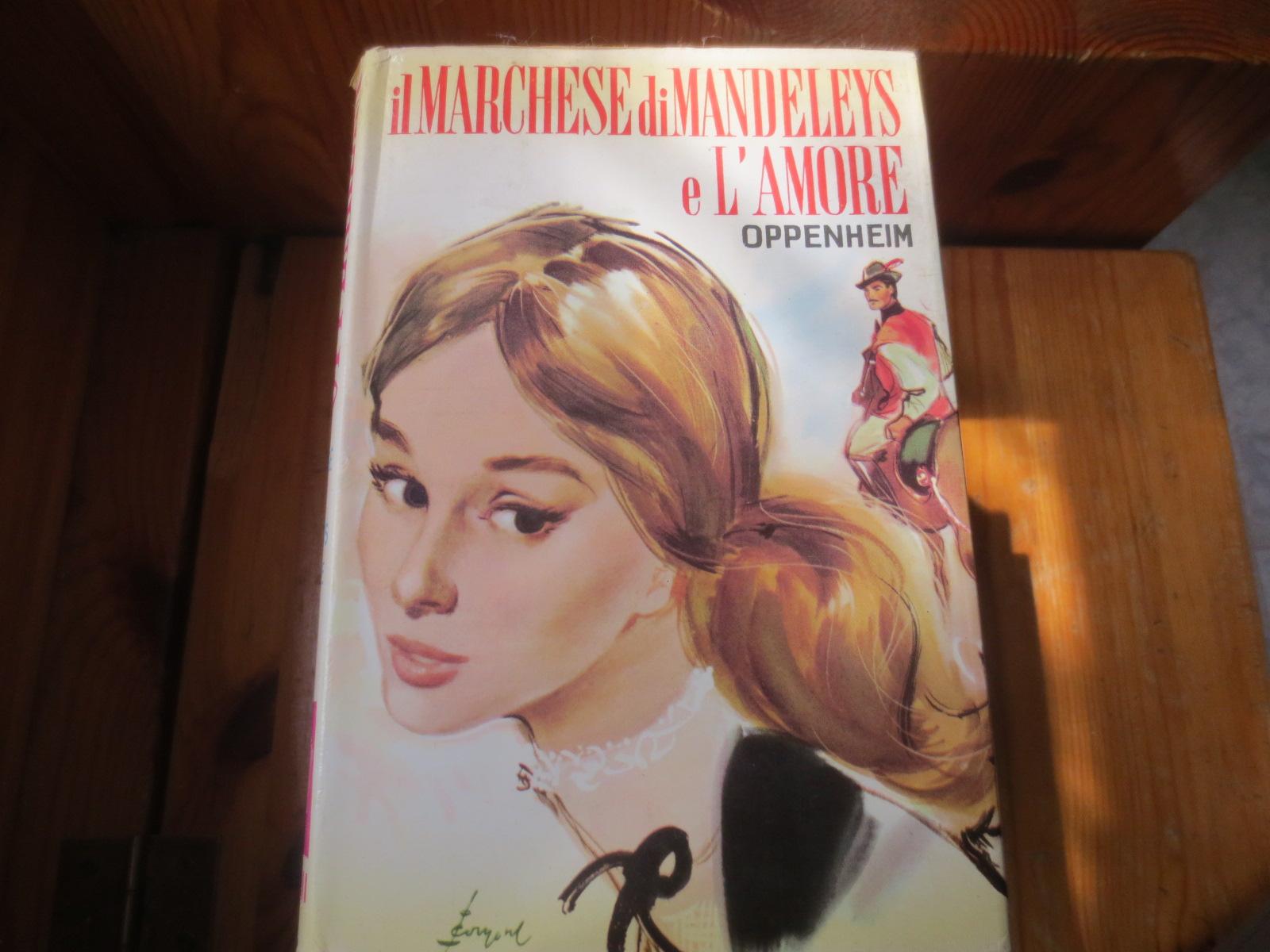 Il marchese di Mandeleys e l'amore