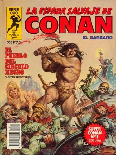 Super Conan #11