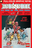Bionicle #1: Rise of the Toa Nuva