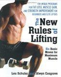 New Rules of Lifting