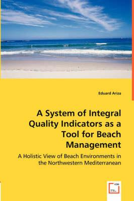 A System of Integral Quality Indicators as a Tool for Beach Management