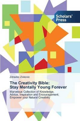 The Creativity Bible