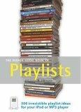 The Rough Guides Book of Playlists
