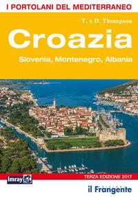 Croazia. Slovenia, Montenegro, Albania