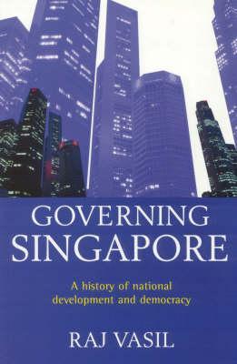 Governing Singapore
