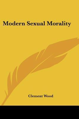 Modern Sexual Morality