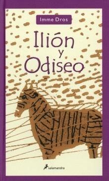 Ilion Y Odiseo