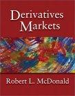 Derivative Markets