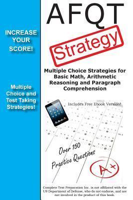 Afqt Strategy