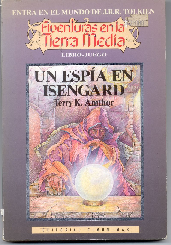 Un espia en Isengard