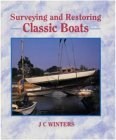 Surveying and Restoring Classic Boats