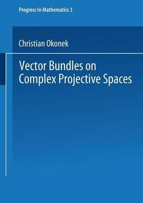 Vector Bundles on Complex Projective Spaces