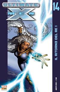 Ultimate X-Men n. 14