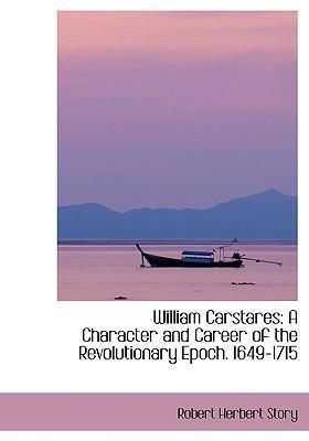 William Carstares