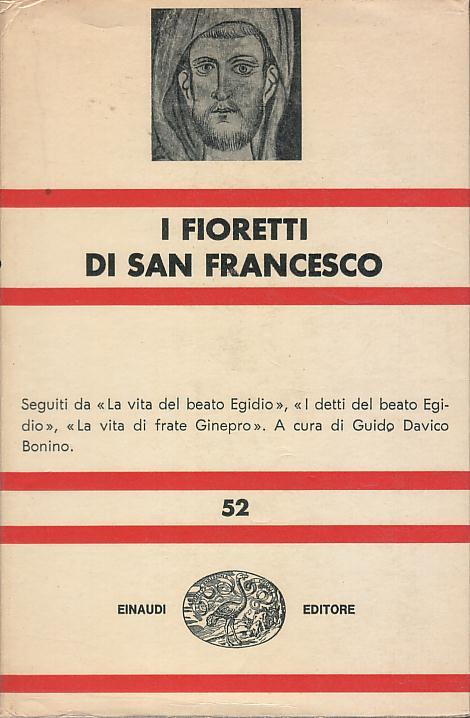 I fioretti di san Fr...