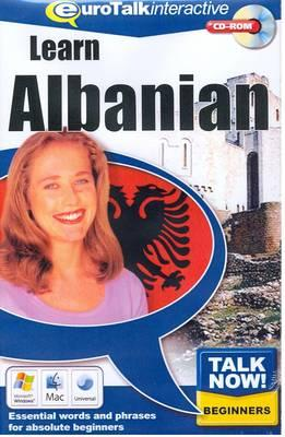 TALK NOW  ALBANEES/ALBANAIS
