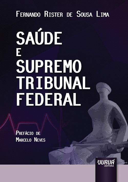 Saúde e Supremo Tribunal Federal