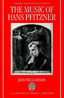 The Music of Hans Pfitzner