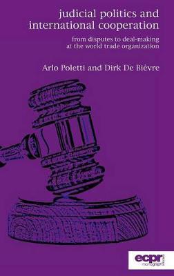Judicial Politics and International Cooperation
