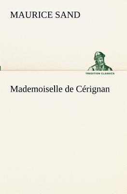 Mademoiselle de Cerignan