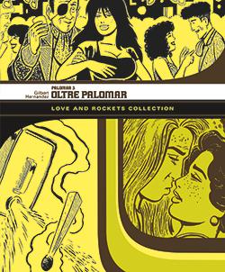 Palomar vol. 3: Oltr...