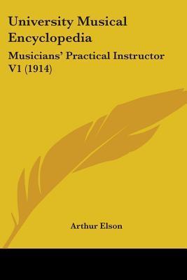 University Musical E...