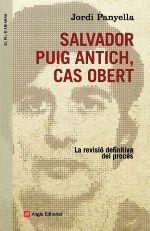 Salvador Puig Antich, cas obert