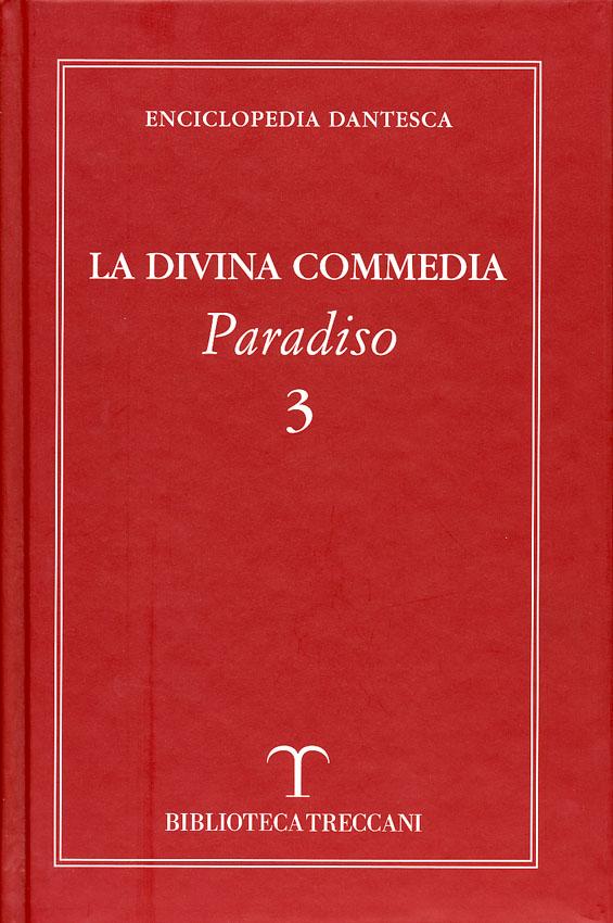 Enciclopedia Dantesca - 3