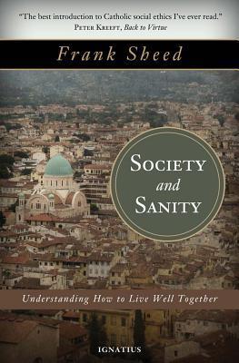 Society and Sanity