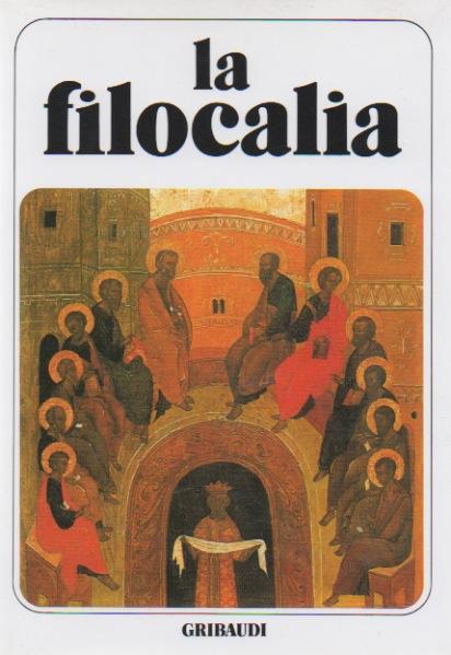 La Filocalia Vol. 4