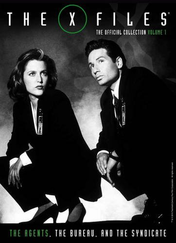 The X-Files: The Official Collection, Vol. 1