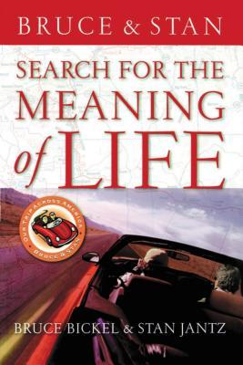 Search For The Meaning Of Life