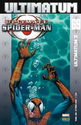 Ultimate Spider-Man n. 69