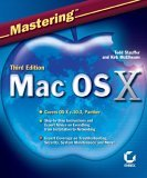 Mastering Mac OS X, Third Edition
