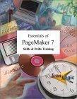 Essentials of PageMaker 7