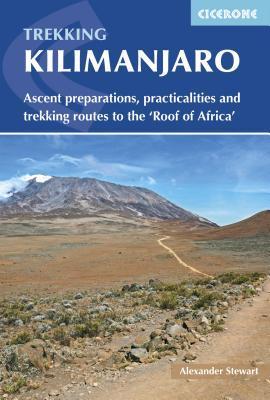Cicerone Trekking Kilimanjaro