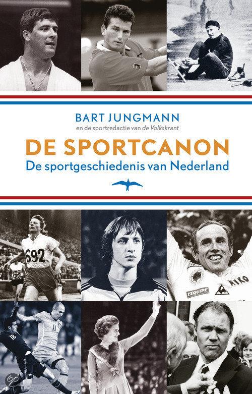 De sportcanon / druk 1