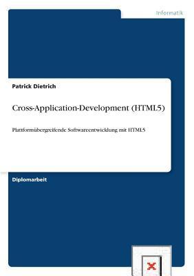 Cross-Application-Development (HTML5)