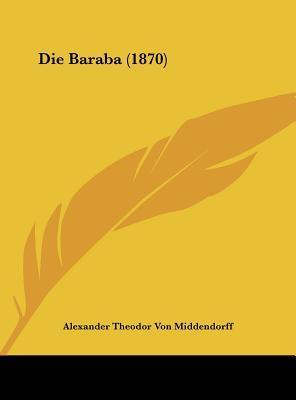 Die Baraba (1870)