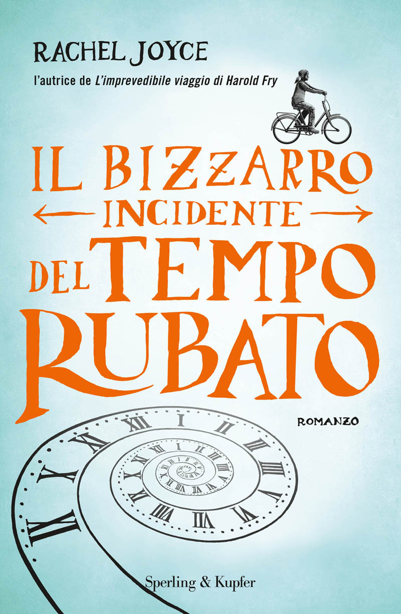 Il bizzarro incident...